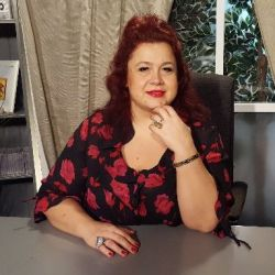 Magdalena Rutkowska-Odero