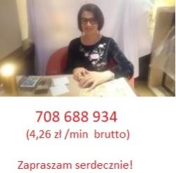 Jasnowidz Maja Pracoń