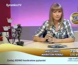 Tarocistka Beatrix