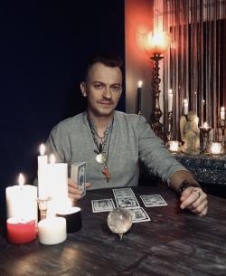 Tarocista Leszek