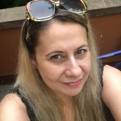 Tarocistka Renata