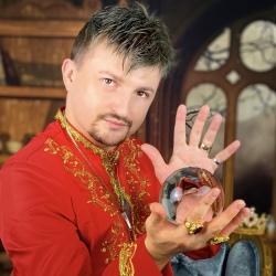 Łukasz Chariasz