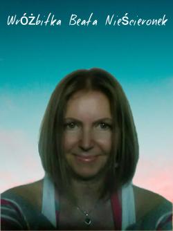 Wróżbitka Beata Nieścieronek