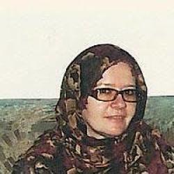 Elżbieta Shah