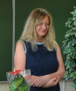 Magdalena Kulejewska