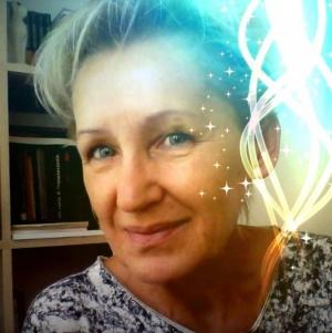Tarocistka Irena