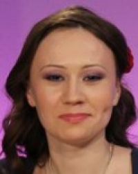Aleksandra Iwańska